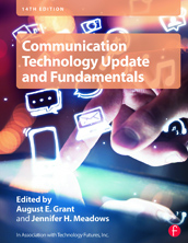 Communications Technology Update Cover