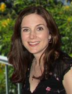 Carrie Vanston, Author, Speaker, Facilitator