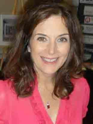 Carrie Vanston photo
